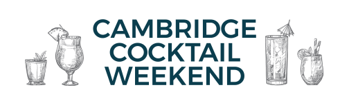 Cambridge Cocktail Weekend